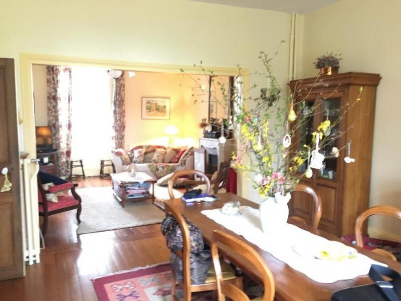 Sale house / villa Saint symphorien de marmagne 298000€ - Picture 2