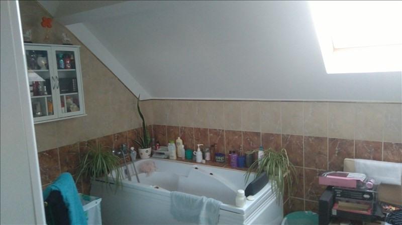 Vendita casa Sancoins 245500€ - Fotografia 8