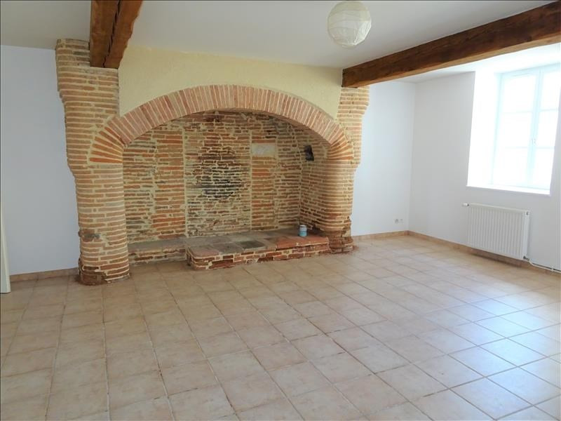 Location appartement Le castera 690€ CC - Photo 2