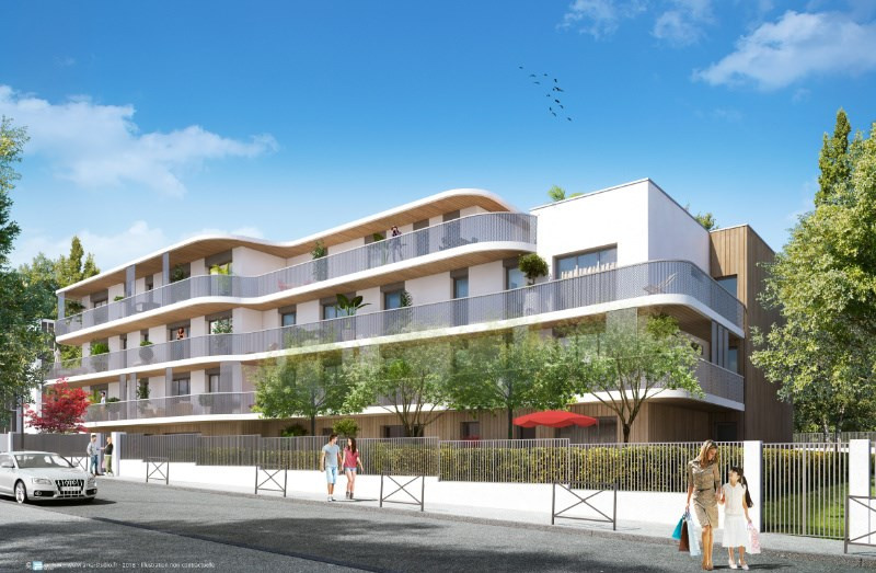 42 arthelon programme immobilier neuf meudon for Immobilier neuf idf
