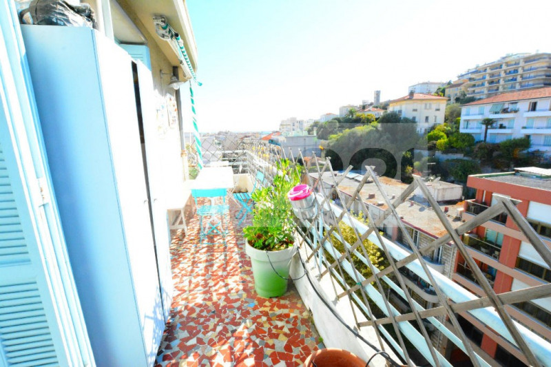 Vente appartement Nice 525000€ - Photo 13
