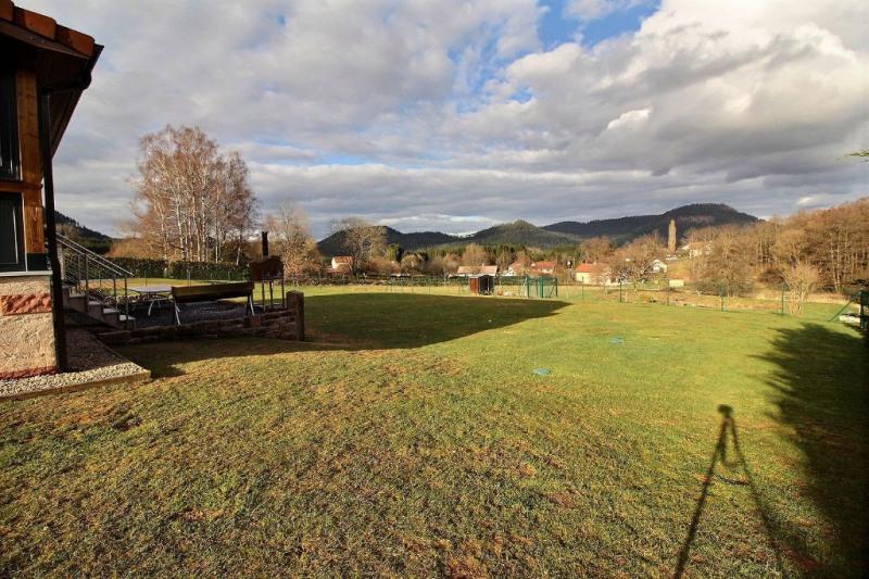 Vente maison / villa Taintrux 330750€ - Photo 17