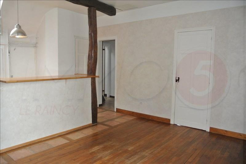 Sale apartment Le raincy 188 000€ - Picture 2