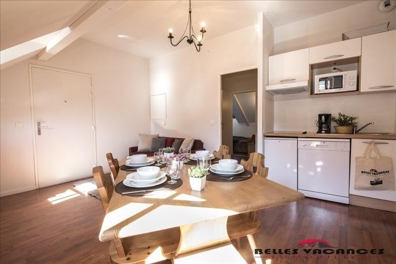 Sale apartment Vignec 116000€ - Picture 2