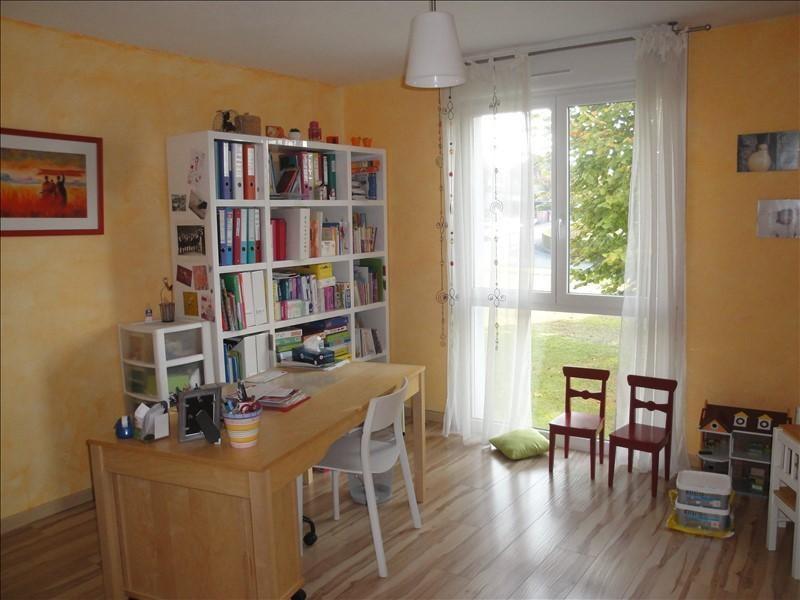 Vendita appartamento Seloncourt 79000€ - Fotografia 1