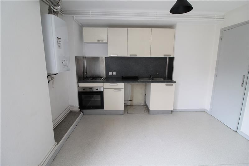 Sale apartment Voiron 65 000€ - Picture 1