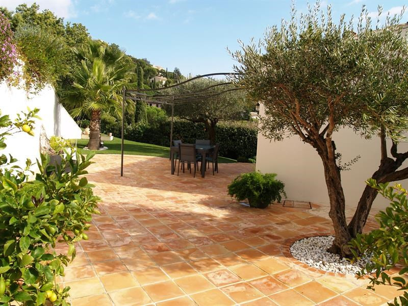 Sale house / villa Les issambres 1295000€ - Picture 11
