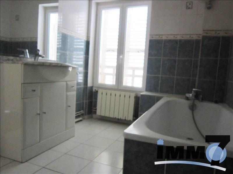 Sale house / villa Ussy sur marne 239500€ - Picture 5