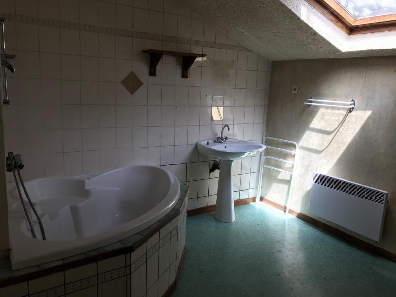 Vente maison / villa Quincieux 227000€ - Photo 7