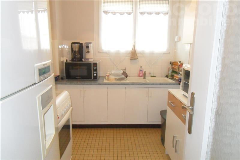 Vente appartement St andre les vergers 73000€ - Photo 4