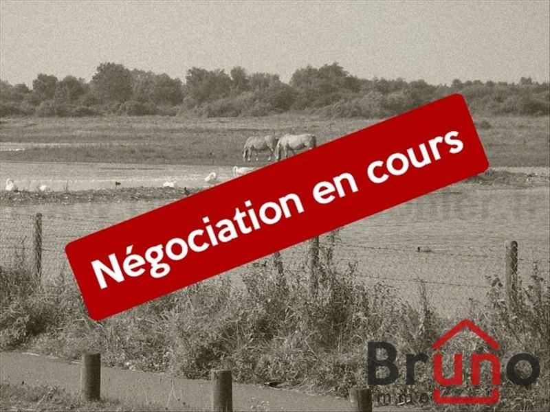 Vente terrain Le crotoy 161200€ - Photo 1