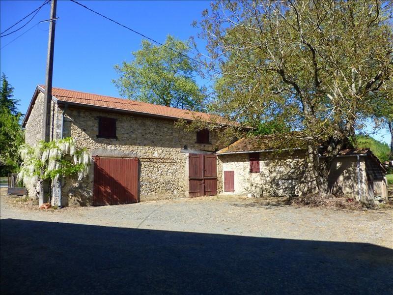 Sale house / villa Cauneille 150000€ - Picture 3