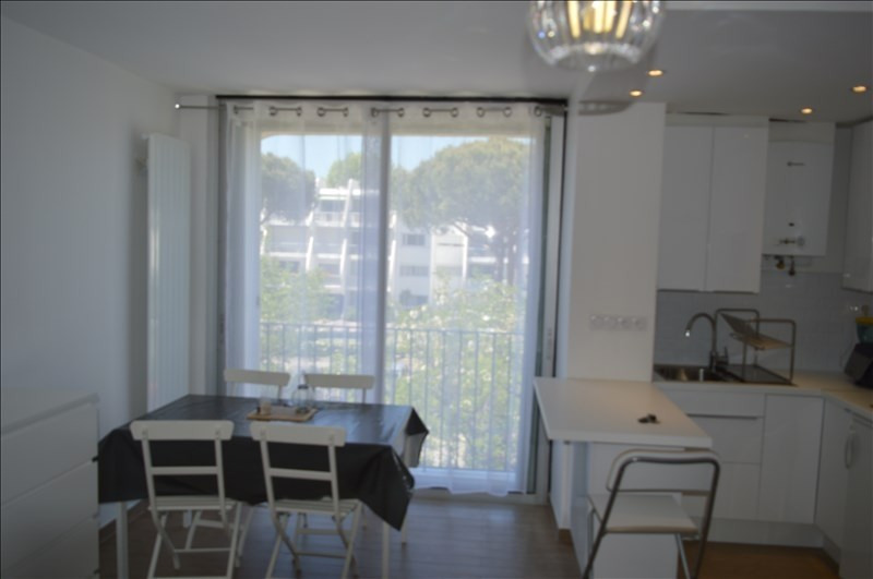 Sale apartment La grande motte 75 000€ - Picture 2