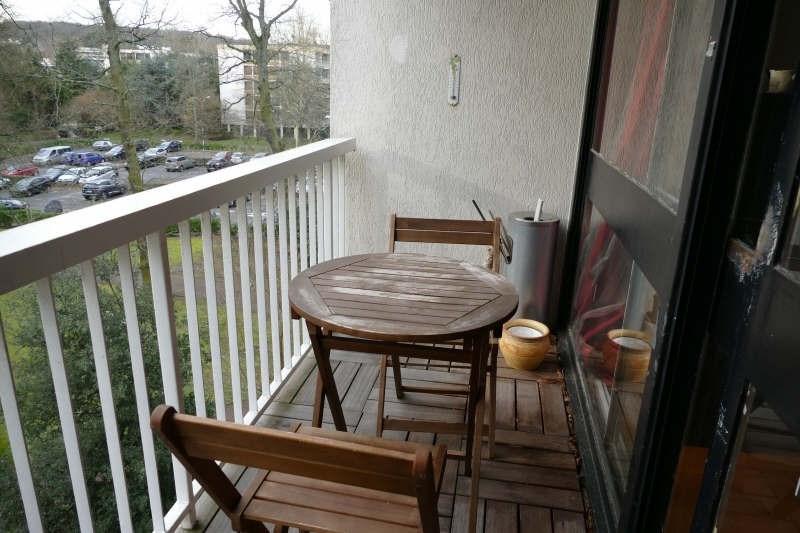 Sale apartment Verrieres le buisson 260000€ - Picture 3