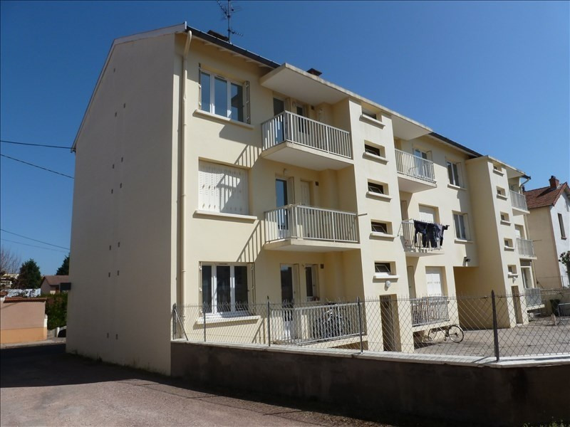 Sale building Roanne 499000€ - Picture 4