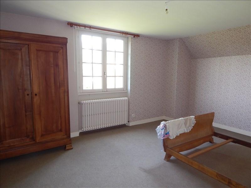 Vente maison / villa Vendome 172000€ - Photo 9