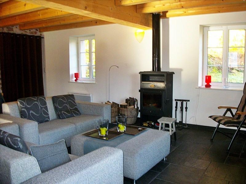 Sale house / villa Bruyeres 225000€ - Picture 3