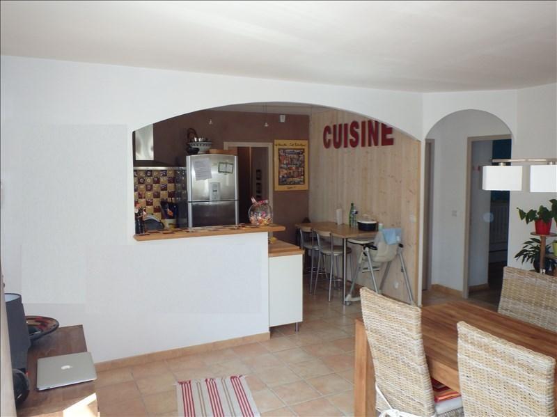 Rental house / villa Baillargues 1350€ CC - Picture 2
