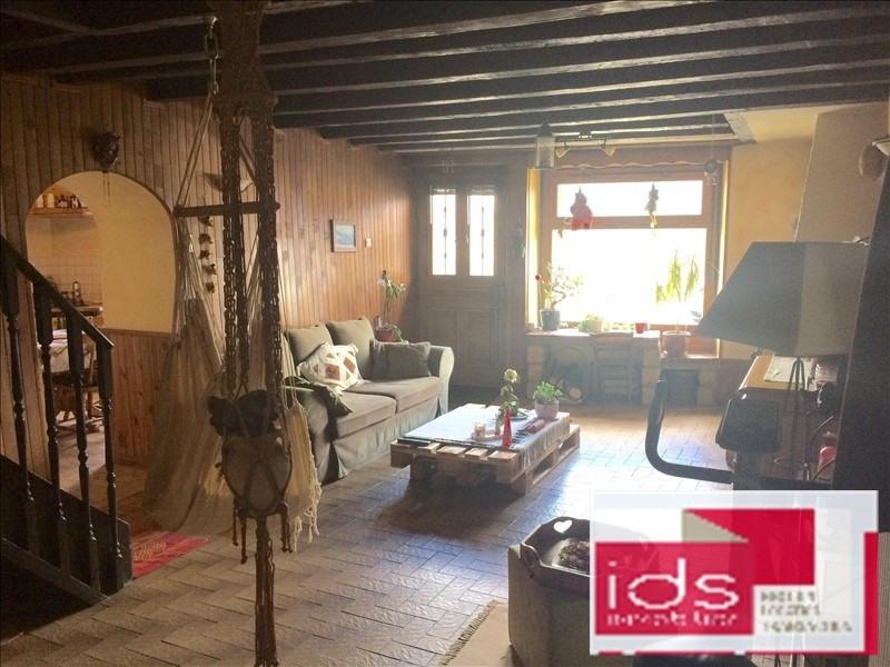 Revenda casa Cruet 210000€ - Fotografia 2