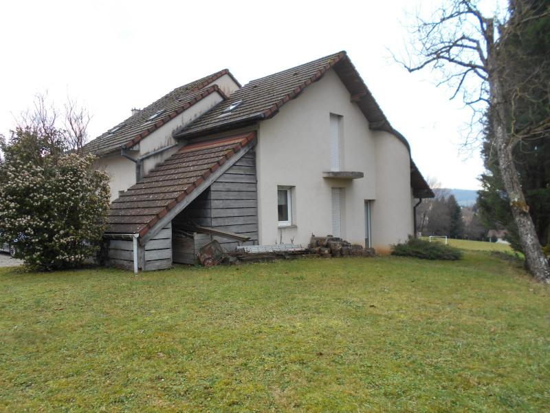 Vente maison / villa Chille 430000€ - Photo 1