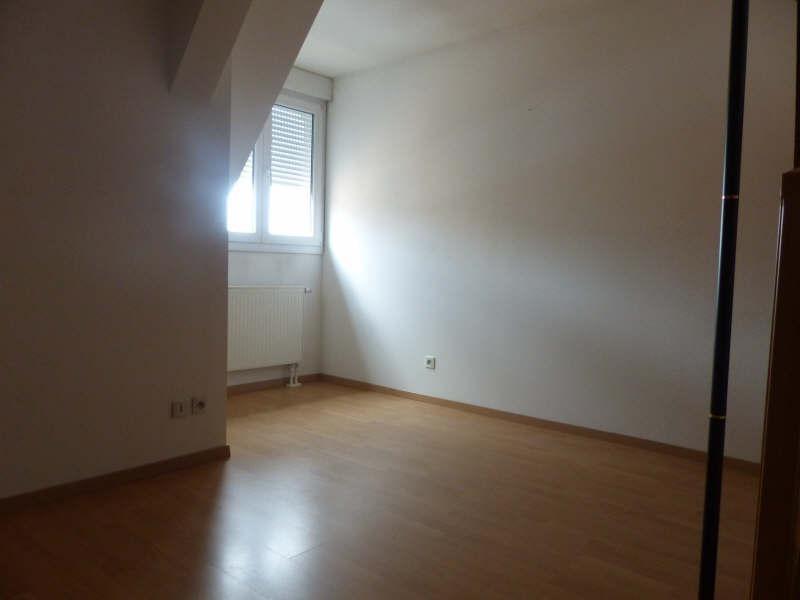 Sale apartment Saverne 136960€ - Picture 5