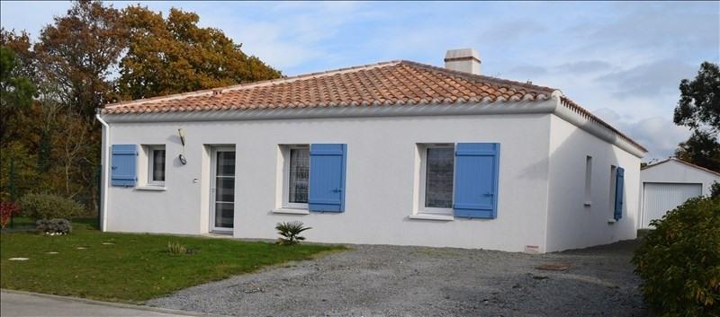 Vente maison / villa St brevin les pins 294690€ - Photo 1