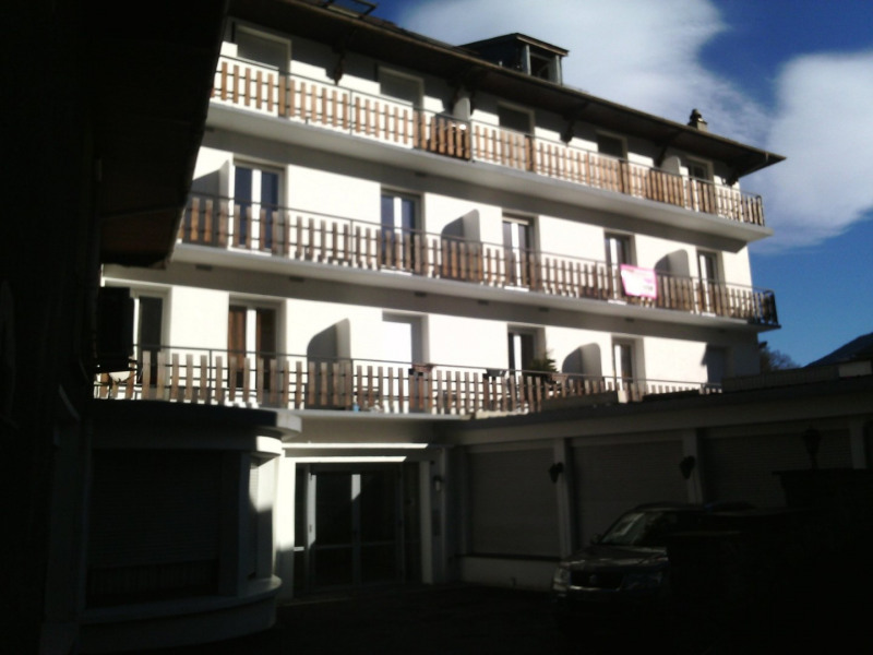 Sale apartment Luz st sauveur 166300€ - Picture 1