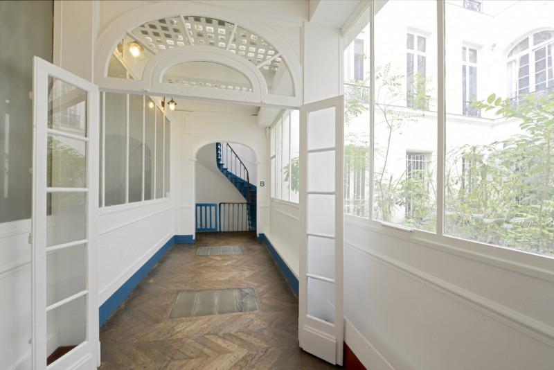 Vente de prestige appartement Paris 10ème 1540000€ - Photo 15