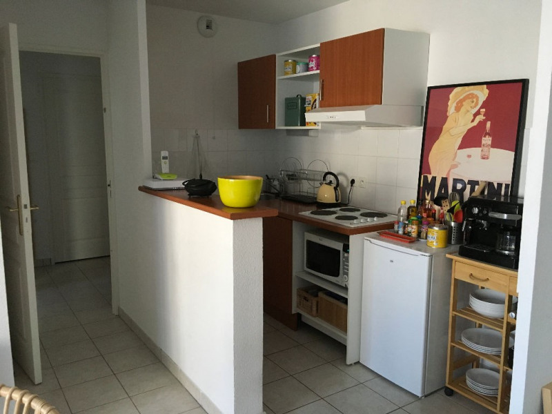 Rental apartment Limoges 525€ CC - Picture 3