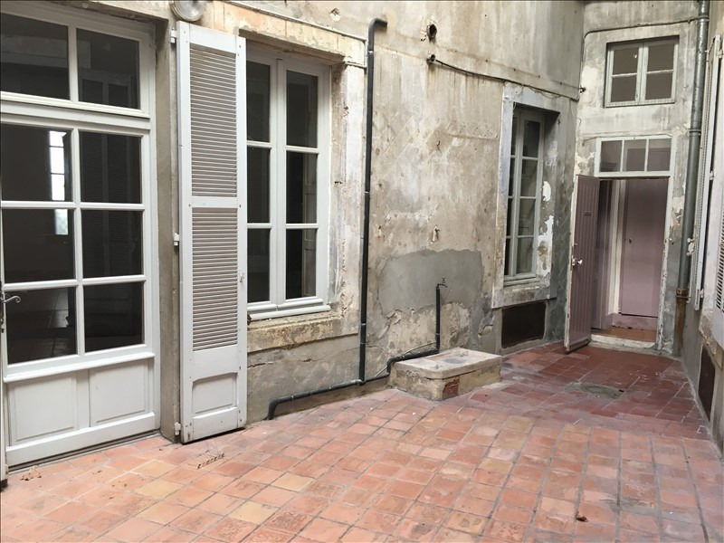 Rental apartment Nimes 950€ CC - Picture 4