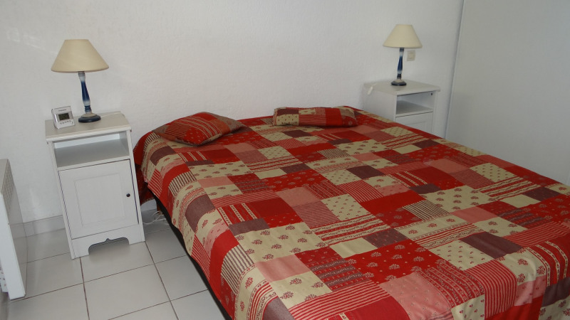 Vacation rental apartment Cavalaire 450€ - Picture 5