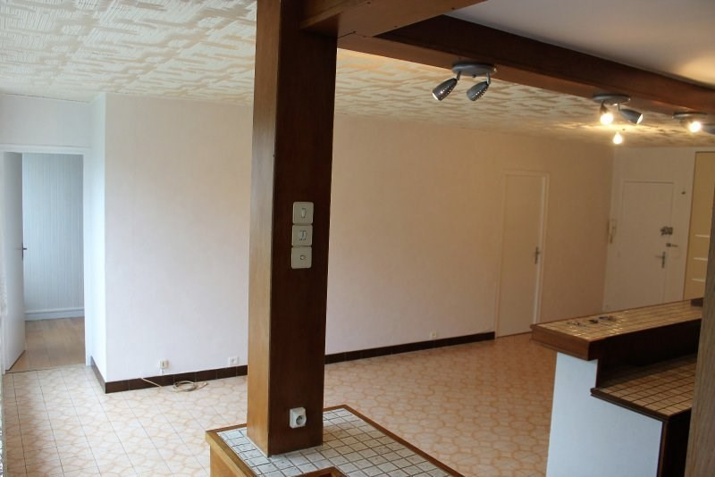Sale apartment Poissy 225 000€ - Picture 5