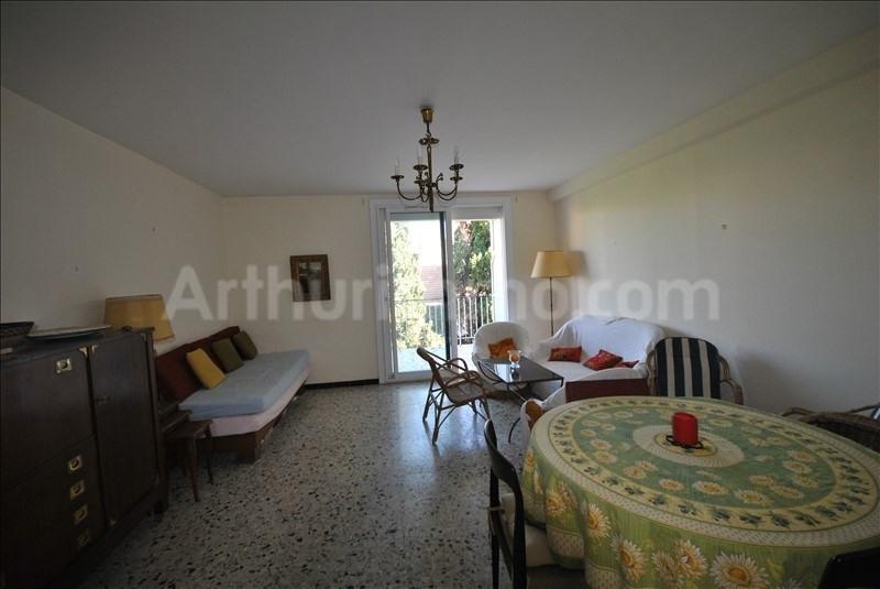 Vente appartement Frejus-plage 228000€ - Photo 2