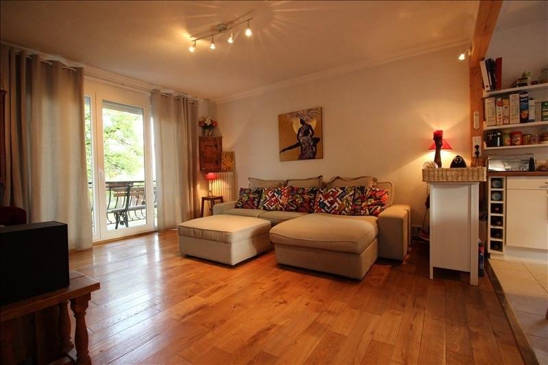 Vente maison / villa Amancy 440000€ - Photo 3