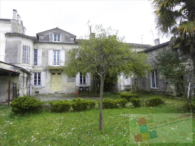 Sale house / villa Cognac 353 100€ - Picture 1