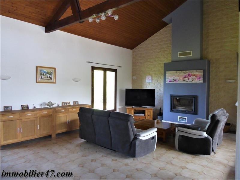 Vente maison / villa Castelmoron sur lot 349000€ - Photo 18