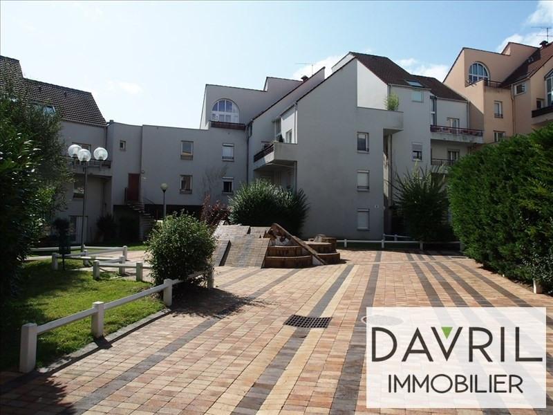 Revenda apartamento Andresy 213200€ - Fotografia 5