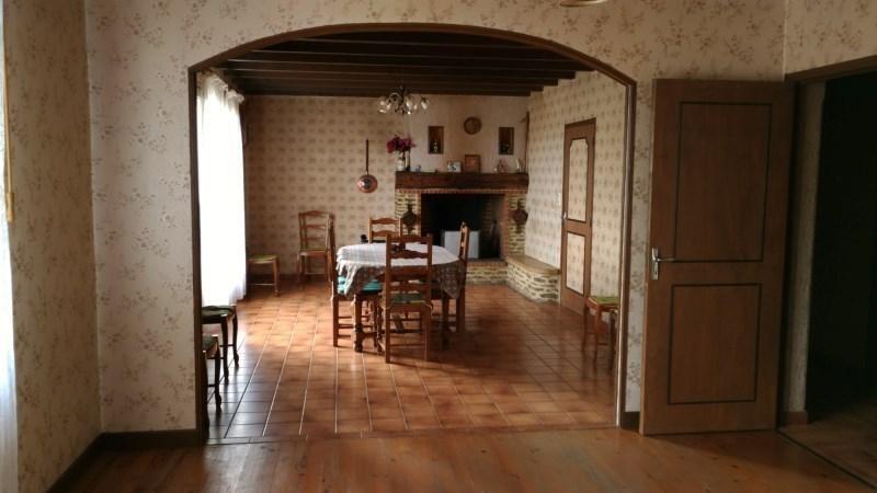 Vente maison / villa Conques sur orbiel 199900€ - Photo 4