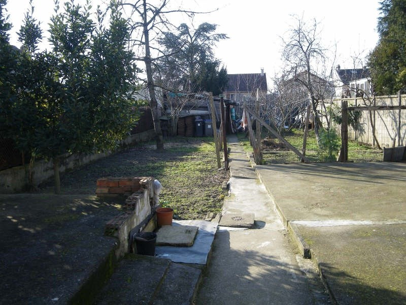 Sale house / villa Argenteuil 350000€ - Picture 3