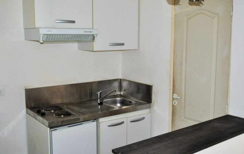 Sale apartment Nice 66000€ - Picture 4