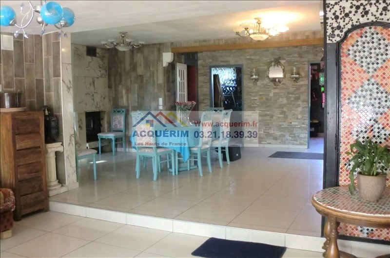 Sale house / villa Libercourt 237 000€ - Picture 3