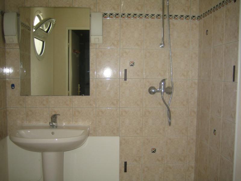Location appartement Vannes 320€ CC - Photo 4