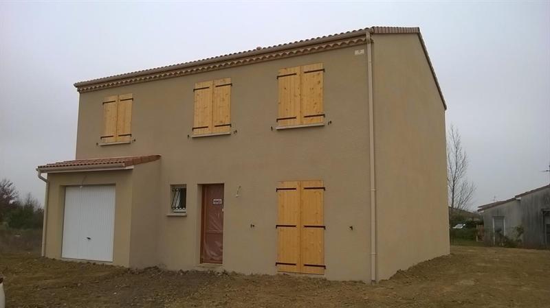 Maison  5 pièces + Terrain 544 m² Fronton par MAISONS PIERRE