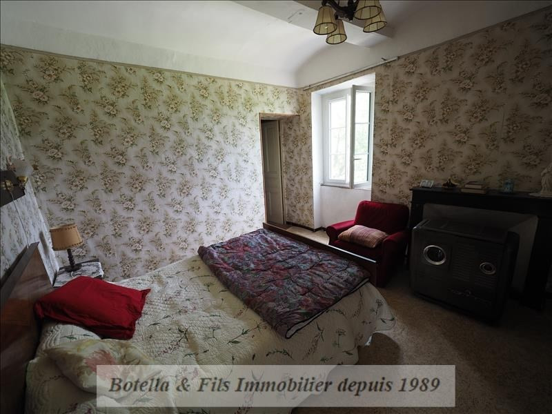 Venta  casa Uzes 370000€ - Fotografía 11