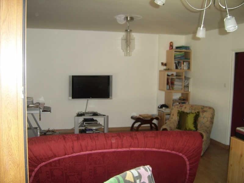 Verhuren  appartement Nimes gare 530€ CC - Foto 3