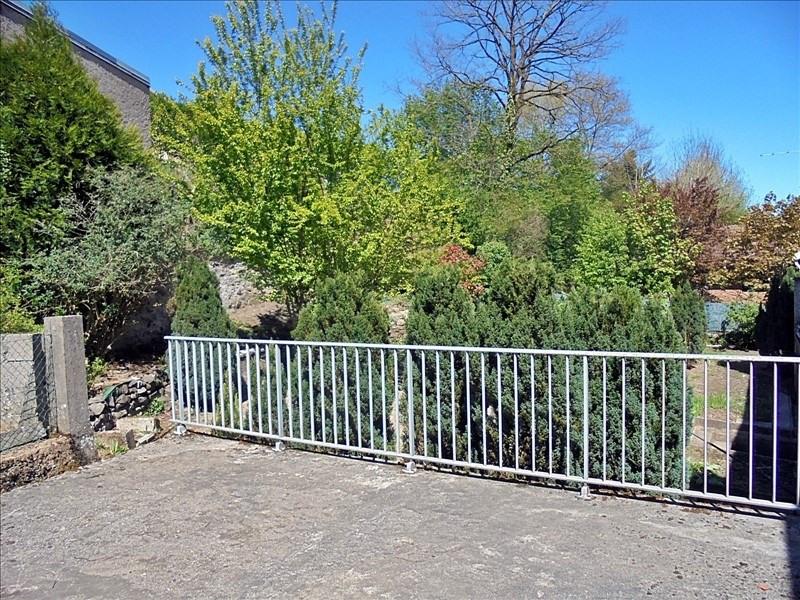 Produit d'investissement maison / villa Moyenmoutier 174000€ - Photo 3