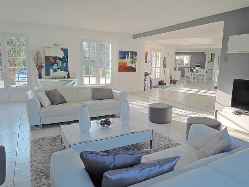 Vente de prestige maison / villa Pont st martin 600000€ - Photo 4