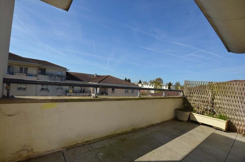 Locação apartamento Fontenay le fleury 1050€ CC - Fotografia 7