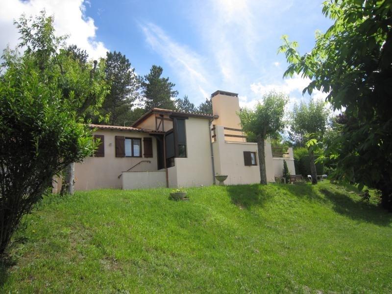Vente maison / villa St cyprien 290000€ - Photo 1