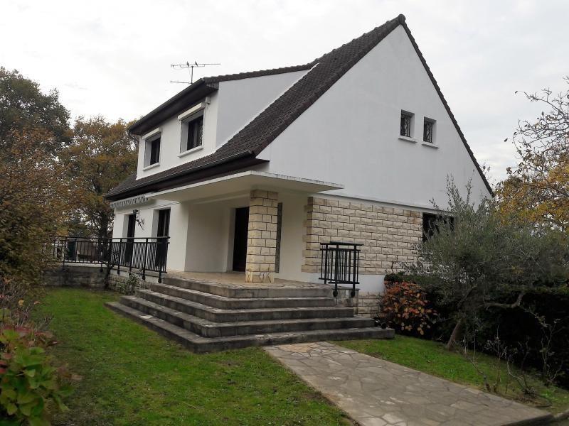 Vente maison / villa Bethemont la foret 535000€ - Photo 1